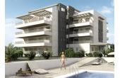 135, Nya lyxiga lägenheter i Los Dolses