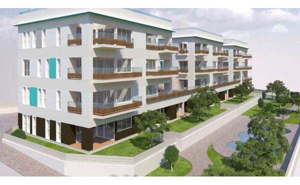 Nya, moderna lägenheter nära La Zenia Boulevard