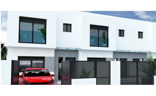 Nyproducerade lägenheter med ett fantastiskt läge