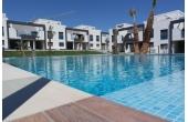 155, Lägenheter med 2 sovrum Maisonette i El Raso