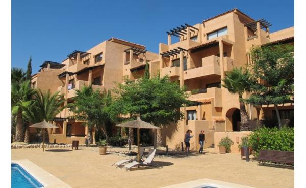 Lägenhet i Costa Golf