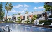 202, Nyproducerade lägenheter med ett fantastiskt läge med närhet till Golfbana