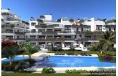 255, Nya, moderna lägenheter   nära stranden