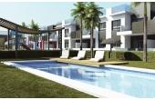 283, Nya, moderna lägenheter i Pilar De La Horadada