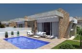 301, Modern villa med havsutsikt