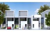 322, Modern villa nära stranden