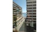 327, Ljus och fin toppvåning Lägenhet endast 100m ner till stranden i Torrevieja.