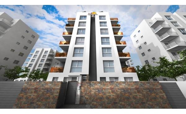 Modern lägenhet i Torrevieja