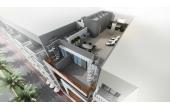 330, Nybyggda lägenheter nära stranden och alla bekvämligheter