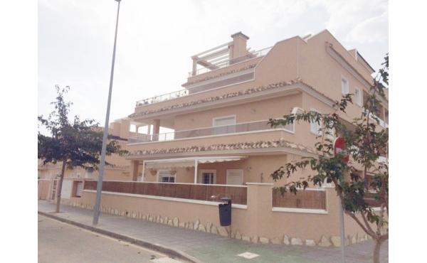 Nya attraktiva lägenheter i Villamartin