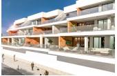 341, Modern lägenhet belägen mellan 3 golfbanor i Orihuela Costa