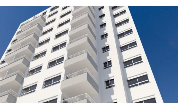 Helt ny lägenhet till salu i Dehesa De Campoamor