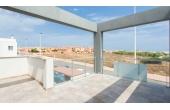 390, Fantastisk lägenhet på sista våningen i  Torrevieja