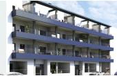 391, Helt ny modern lägenhet belägen bara 70 meter från stranden