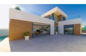 411, Vacker villa till salu i Los Montesinos