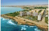 420, Lyxlägenheter till salu på Punta Prima-stranden