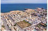 429, Vackert radhus nära stranden i Torrevieja
